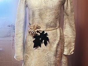 """Цветочный пояс """"Астра"""" Новый образ любимому платью!. Ярмарка Мастеров - ручная работа, handmade."""