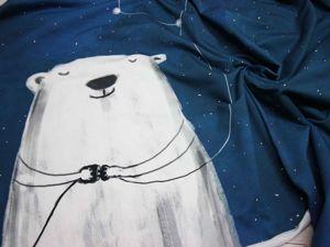 Купоны Большая медведица и звездное небо. Ярмарка Мастеров - ручная работа, handmade.