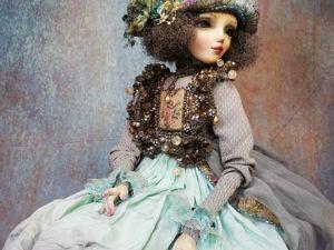 Антидепрессионные скидки на кукол. Ярмарка Мастеров - ручная работа, handmade.