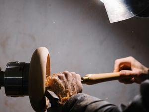 Рабочий день жизни в горном домике. Ярмарка Мастеров - ручная работа, handmade.