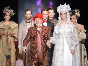 Мировая мода. Часть 1: Российские дизайнеры. Ярмарка Мастеров - ручная работа, handmade.