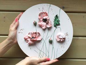 Приглашаю на мастер класс по объемной живописи. Ярмарка Мастеров - ручная работа, handmade.