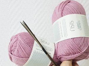 Совместное вязание носочков. Ярмарка Мастеров - ручная работа, handmade.