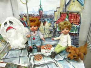 Открытие персональной выставки!!!. Ярмарка Мастеров - ручная работа, handmade.