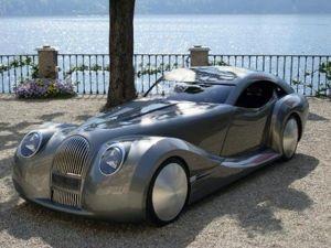 Автомобиль, который предпочитают женщины. Ярмарка Мастеров - ручная работа, handmade.