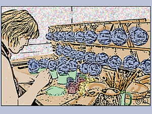 Готовь сани летом, или как рано нужно начинать подготовку к праздничным продажам?. Ярмарка Мастеров - ручная работа, handmade.
