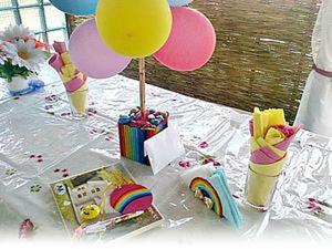 Воплощение идей для детского праздника. Часть 1:  подставка-украшение. Ярмарка Мастеров - ручная работа, handmade.