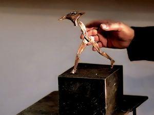 Холодная ковка. Чем отличается эскиз от скульптуры. Ярмарка Мастеров - ручная работа, handmade.