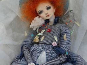 Новые скидки на кукол от  10%. Ярмарка Мастеров - ручная работа, handmade.