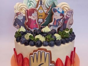 Ваши тортики с моими пряниками, новый год-новые тортики!. Ярмарка Мастеров - ручная работа, handmade.