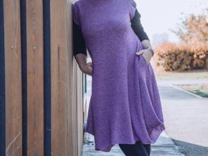 Собираю заказ на фабрики! Платье из пряжи Coast от Анастасии Ермолаевой. Ярмарка Мастеров - ручная работа, handmade.