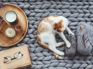 """""""Hygge"""" Life or How to Measure Happiness. Livemaster - handmade"""