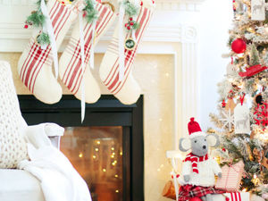 5 Proven Ways to Feel the Christmas Mood Right Now. Livemaster - handmade