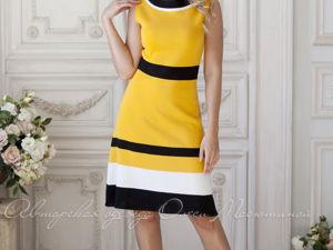 Видео-ролик, платье  «Пчелка». Ярмарка Мастеров - ручная работа, handmade.