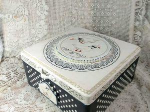 В Вашу коллекцию фарфора. Ярмарка Мастеров - ручная работа, handmade.