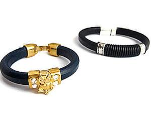 Кожаный браслет Regaliz - нет ничего проще. Ярмарка Мастеров - ручная работа, handmade.