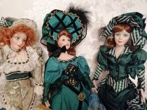 Очень трогательные слова о куклах. Ярмарка Мастеров - ручная работа, handmade.