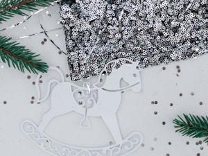 Секретный способ, который поможет пробудить ощущение новогодней сказки. Ярмарка Мастеров - ручная работа, handmade.