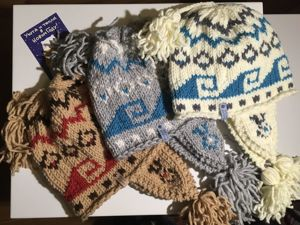 Мои обожаемые шапки. Ярмарка Мастеров - ручная работа, handmade.