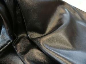 Тонкая одёжная кожа 0.6-0.8 мм. Ярмарка Мастеров - ручная работа, handmade.