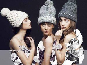 Какую шапку выбрать, чтобы быть модной этой зимой. Ярмарка Мастеров - ручная работа, handmade.