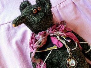 Бесплатная Доставка мишек тедди. Ярмарка Мастеров - ручная работа, handmade.