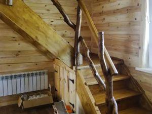 Лестницы на заказ. Ярмарка Мастеров - ручная работа, handmade.