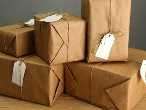 Стоимость отправки почтой посылки до 200 г. Ярмарка Мастеров - ручная работа, handmade.