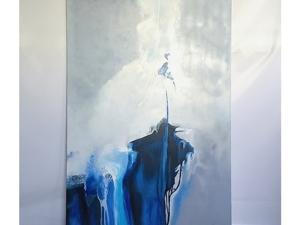 Психология синего цвета в интерьере квартиры. Ярмарка Мастеров - ручная работа, handmade.