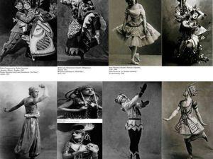 От истоков к современности. Этно-стиль. Часть 3. Ярмарка Мастеров - ручная работа, handmade.
