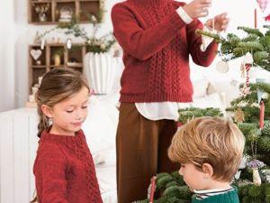 Украшаем дом к новогодним праздникам. Ярмарка Мастеров - ручная работа, handmade.