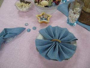 Сервировка стола в морском стиле. Ярмарка Мастеров - ручная работа, handmade.