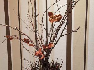 Создаем лесной декор для фотосессии игрушки. Ярмарка Мастеров - ручная работа, handmade.