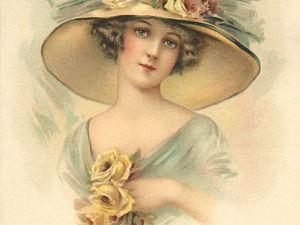 Розыгрыш подарков  «Весенняя Шляпа». Ярмарка Мастеров - ручная работа, handmade.