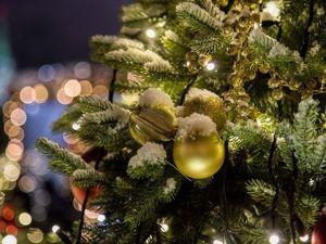 Поздравляю Вас с Новым годом!. Ярмарка Мастеров - ручная работа, handmade.