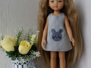 Новые наряды для кукол Паола Рейна. Ярмарка Мастеров - ручная работа, handmade.