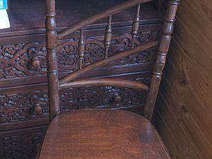 Реставрация пяти стульев Тонет. Ярмарка Мастеров - ручная работа, handmade.