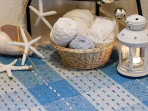 Подарок! Заказываешь 1 коврик, получаешь 2!. Ярмарка Мастеров - ручная работа, handmade.