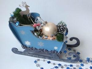 Дополнительная скидка в Программе привилегий на новогодние товары. Ярмарка Мастеров - ручная работа, handmade.