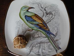Несколько слов о Эдварде Лире. Ярмарка Мастеров - ручная работа, handmade.