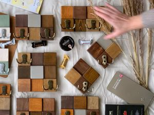 Скоро новая коллекция панно-ключниц «Шоколад». Ярмарка Мастеров - ручная работа, handmade.