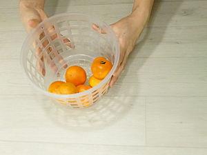 Что можно сделать из дырявого пластикового ведра?. Ярмарка Мастеров - ручная работа, handmade.