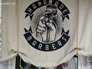 Ваш фирменный логотип на изделиях. Ярмарка Мастеров - ручная работа, handmade.