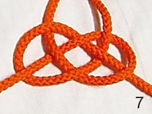 Макраме: базовые узлы. Продолжение. Ярмарка Мастеров - ручная работа, handmade.