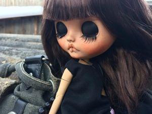 Liris. New Girl. Custom Blythe. Ярмарка Мастеров - ручная работа, handmade.