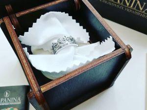 Кольцо Корона. В нём каждая может почувствовать себя королевой. Ярмарка Мастеров - ручная работа, handmade.