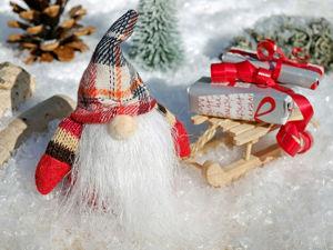 Рождественский квест для моих покупателей. Ярмарка Мастеров - ручная работа, handmade.
