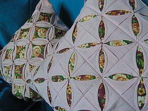 Оригами из ткани - 2. Ярмарка Мастеров - ручная работа, handmade.