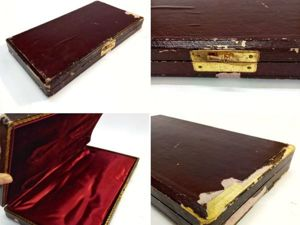 Реставрируем деревянную коробку. Ярмарка Мастеров - ручная работа, handmade.