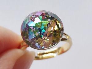 Остановка розничных продаж кристаллов Swarovski  в 2021 году. Ярмарка Мастеров - ручная работа, handmade.